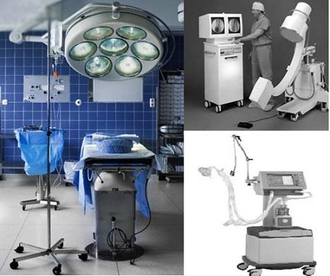 پاورپوینت بررسی شیوه های مدیریت تجهیزات پزشکی