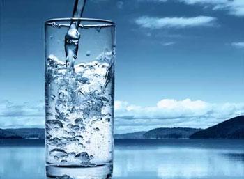 آب شیرین كالاى كمیاب آینده