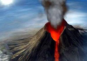 آتشفشان شناسی