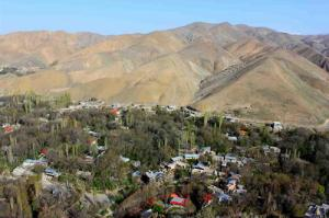 تحقیق روستای دوز عنبه