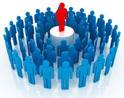 پاورپوینت رهبری در سازمان و کاربردهای آن