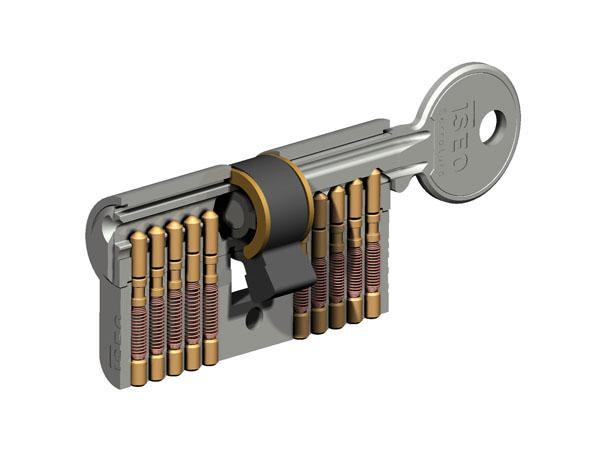 طرح توجیهی قفل های سوئیچی