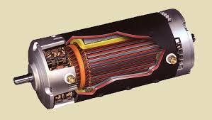 دانلود تحقیق ماشین های الکتریکی