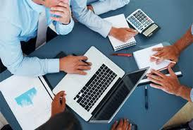 پاورپوینت توسعه ساختار تشکیلاتی حسابداری مالی