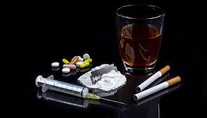 اعتیاد به مواد مخدر، روانشناسی معتاد و دارو درمانی اعتیاد